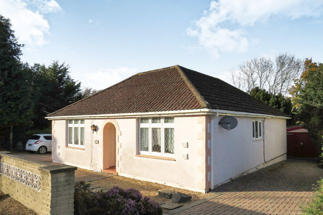 Thumbnail Detached house for sale in The Drove, West End, Southampton