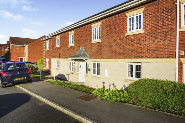 2 bed flat for sale in Kiln Avenue, Mirfiled WF14