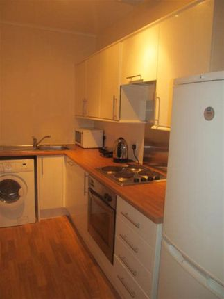 Thumbnail Flat to rent in Sandeman Street, Dundee