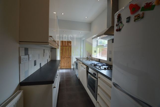 Dining Room of Wordsworth Road, Clarendon Park LE2