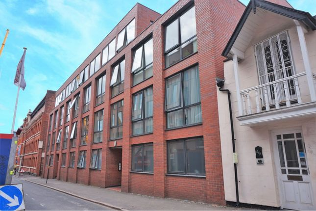 Thumbnail Studio for sale in 50 George Street, Birmingham