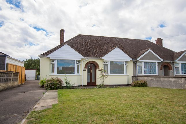 2 bed semi-detached bungalow for sale in The Firs, Fulbourn Old Drift, Cambridge