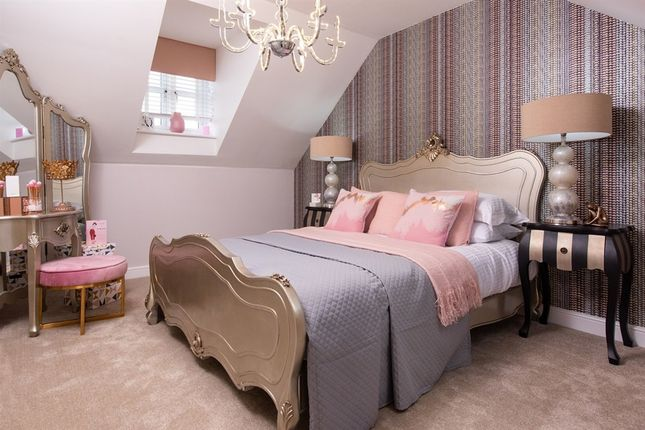 """2 bedroom terraced house for sale in """"The Denton."""" at Needham Way, Skelmersdale"""