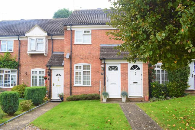 Thumbnail Property for sale in Old School Close, Codicote, Hitchin