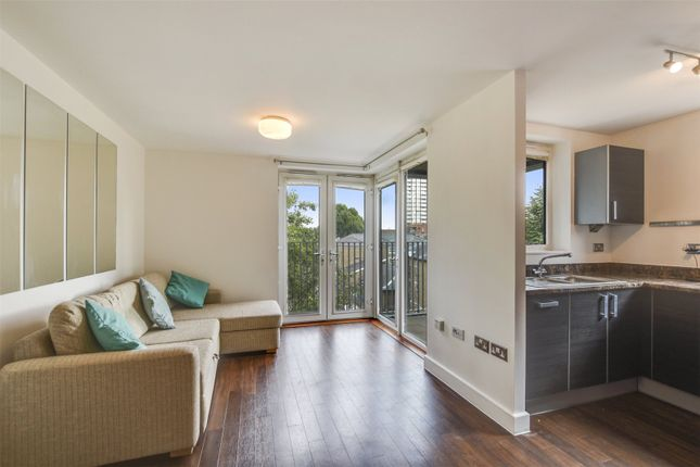 Thumbnail Flat to rent in Tria Apartments, Durant Street, London