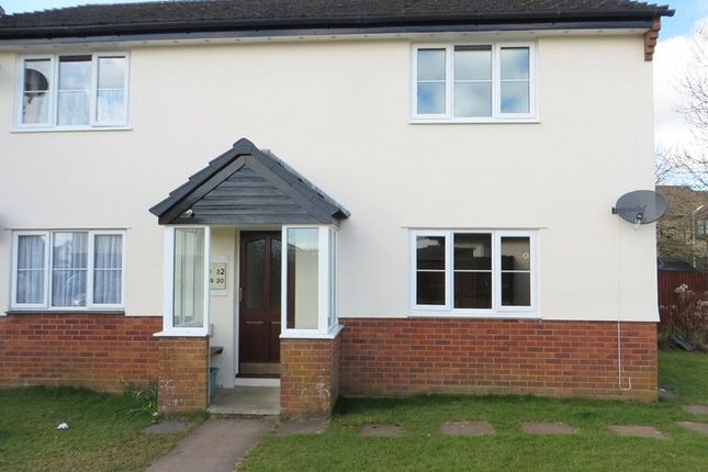 Thumbnail Flat to rent in Stationfields, Halwill Junction, Beaworthy