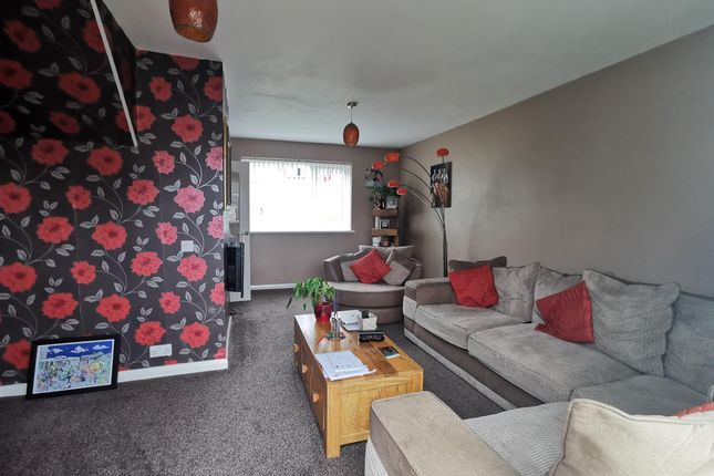 Living Room of Copleston Road, Plymouth PL6
