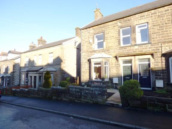 Thumbnail Semi-detached house for sale in Duke Street, Buxton, Derbyshire
