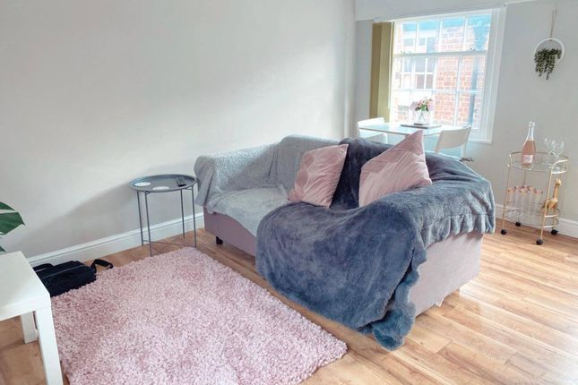 1 bed flat to rent in Grosvenor Street, Chester CH1