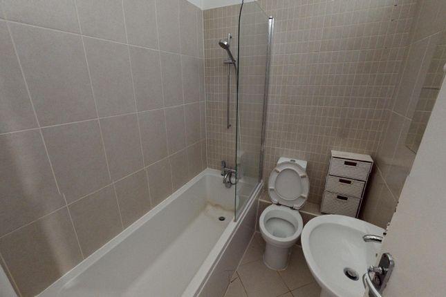 Bathroom of Westbourne Road, Penarth CF64
