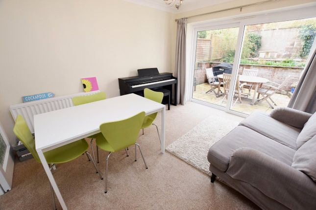 Dining Room of Sherwood Close, Heavitree, Exeter EX2