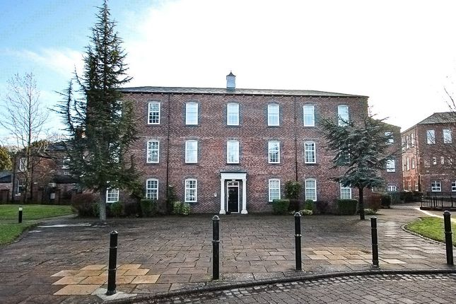 Thumbnail Flat for sale in 12 Mill Race View, Carlisle, Cumbria