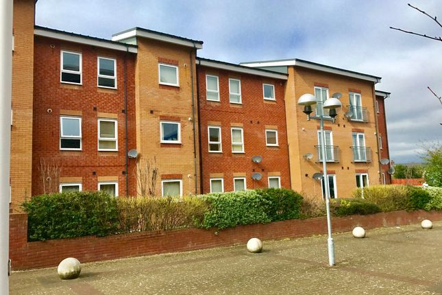 Thumbnail Flat to rent in Withering Close, Wellington, Telford