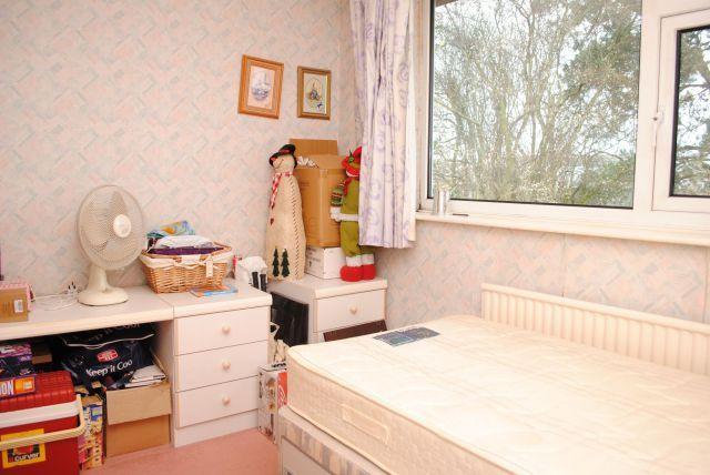Bedroom Four of Cedrus Court, Kingsthorpe, Northampton NN2