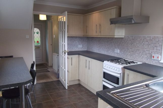Thumbnail Semi-detached house to rent in High Beech Road, Edge End