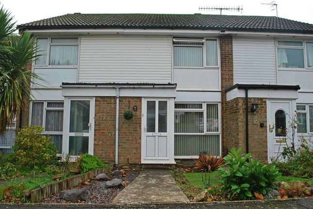 Thumbnail Terraced house to rent in The Lynchette, Shoreham-By-Sea