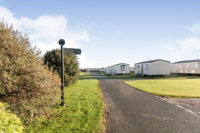 Ty Gwyn of Ty Gwyn Park, Towyn Road, Towyn, Abergele LL22