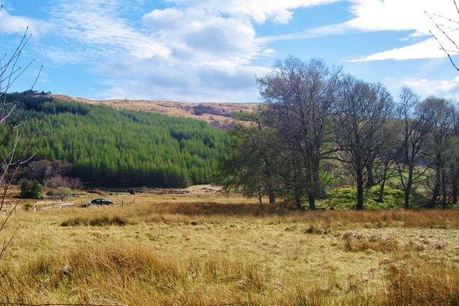 Thumbnail Land for sale in Plot 3 Ariundle, Strontian