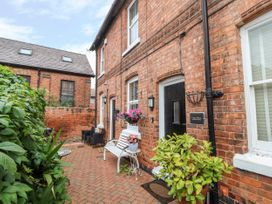 1 bed cottage to rent in St. Thomas Pathway, Chester, Cheshire CH1