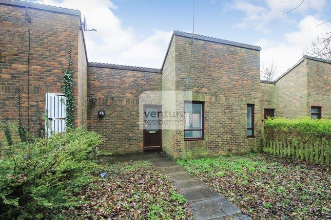 Thumbnail Bungalow for sale in Westminster Gardens, Houghton Regis, Dunstable