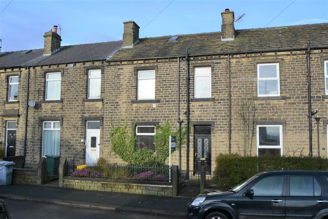Thumbnail Terraced house for sale in Raw Nook Road, Huddersfield