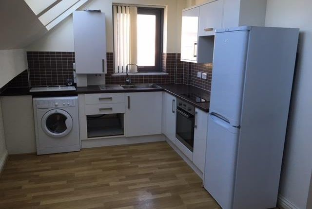 Thumbnail Property to rent in The Kingsway, Swansea, West Glamorgan