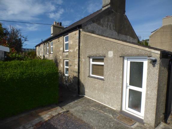 3 bed semi-detached house for sale in Bryn Glas, Nefyn, Pwllheli, Gwynedd LL53
