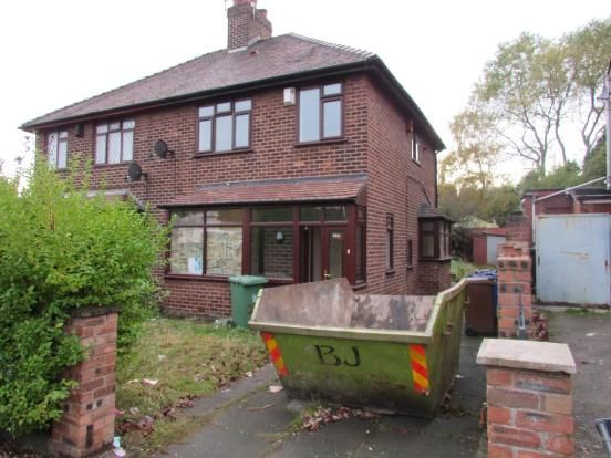 Thumbnail Semi-detached house to rent in Westleigh Lane, Leigh