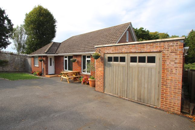 Thumbnail Bungalow for sale in Queens Road, Swanage