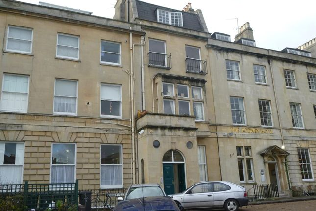 Thumbnail Flat to rent in Rodney Place, Clifton, Bristol
