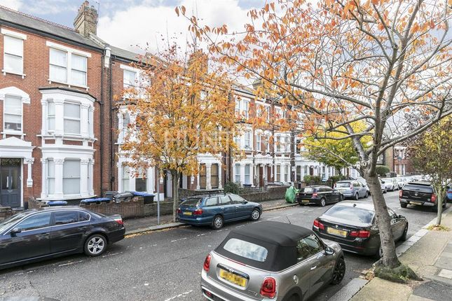 Dunster Gardens, London NW6