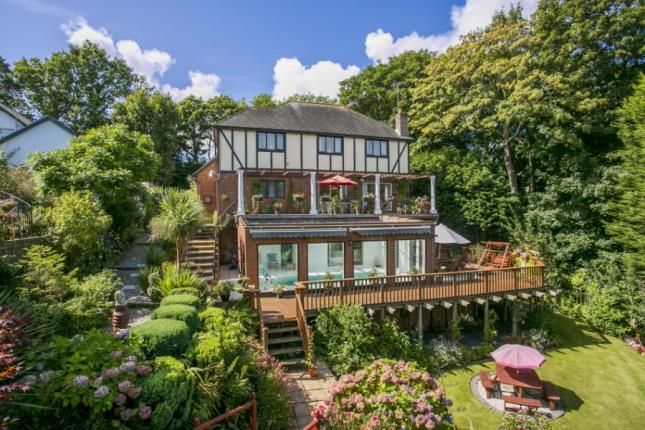 Thumbnail Detached house for sale in Stonestile Lane, Westfield, East Sussex