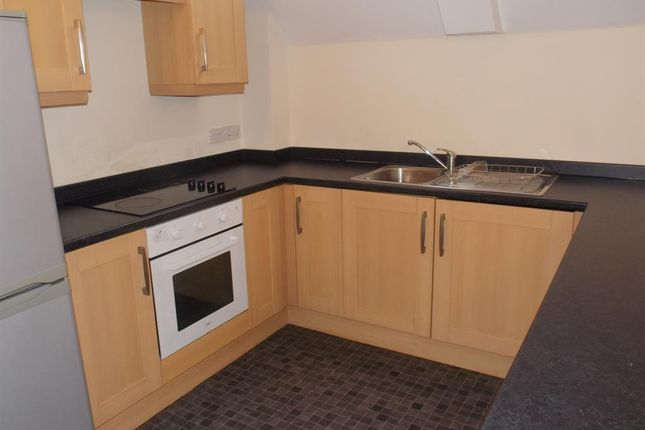 2 bed flat to rent in Willow Sage Court, Stockton-On-Tees TS18