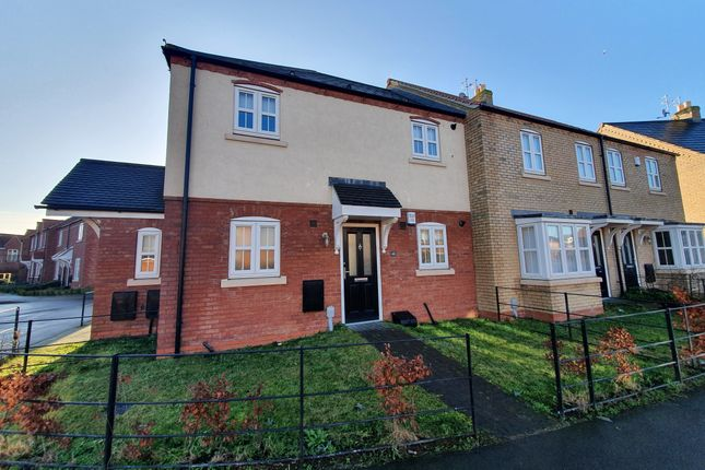 Thumbnail Flat for sale in Richmond Lane, Kingswood, Hull