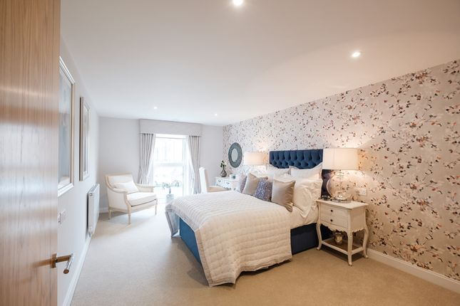 1 bed property for sale in Studio Way, Borehamwood WD6