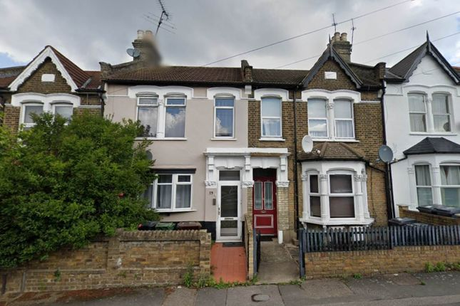 Thumbnail Flat to rent in Cairo Road, Walthamstow, London