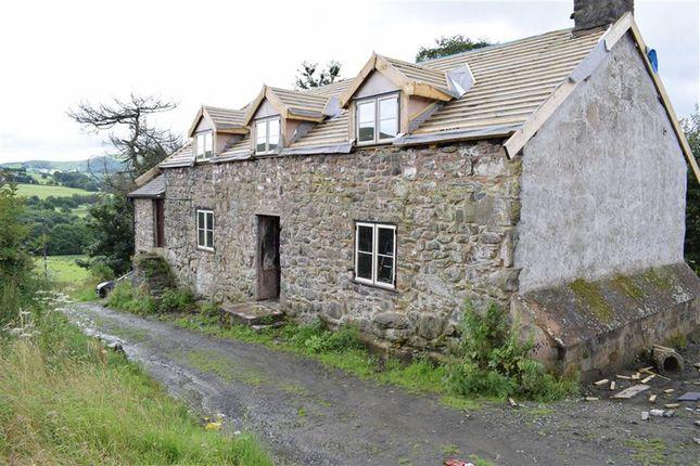 Ty Canol, Tafolwern, Llanbrynmair, Powys SY19