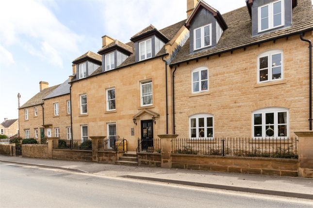 Thumbnail Flat to rent in Sheep Street, Chipping Campden