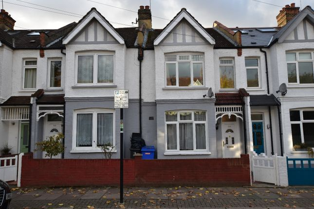 Thumbnail Terraced house to rent in Tooting, London