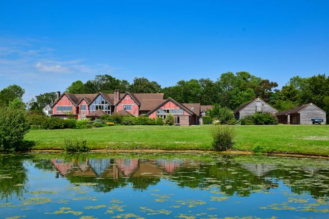 Thumbnail Detached house for sale in Spital Road, Maldon