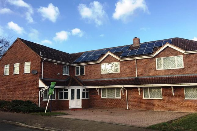 Thumbnail Detached house to rent in Carnoustie, Tamworth