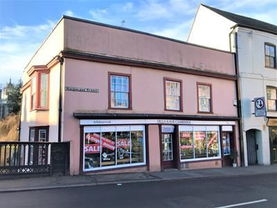 Thumbnail Retail premises to let in 31 Magdalene Street, Cambridge, Cambridgeshire