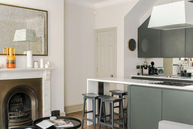 Thumbnail Flat to rent in Ormond Yard, London