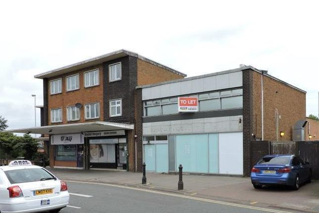 Thumbnail Office to let in 7, High Street, Lye, Stourbridge
