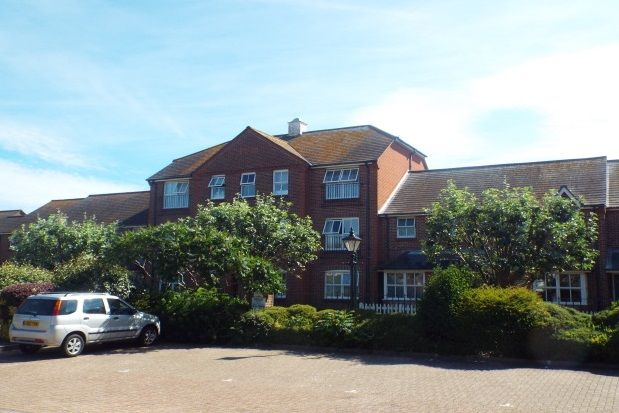 Thumbnail Flat to rent in Parkside, High Street, Broadwater, Worthing