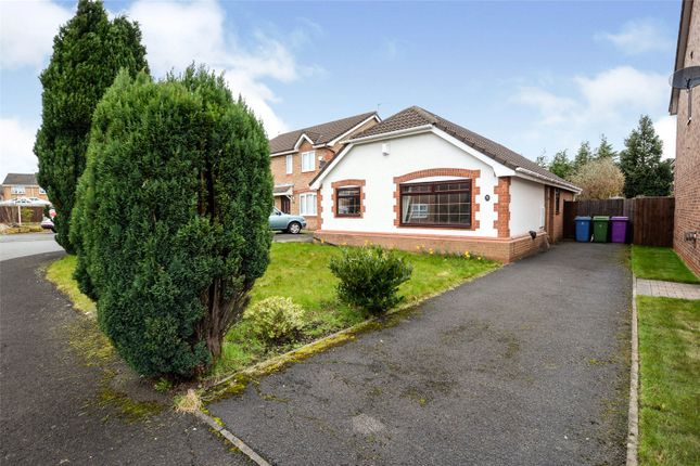 Thumbnail Bungalow for sale in Tremore Close, Liverpool, Merseyside