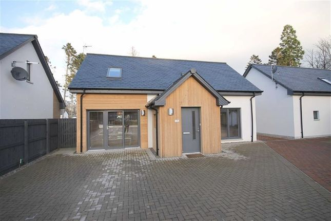 Thumbnail Detached house for sale in Dunkinty, Elgin