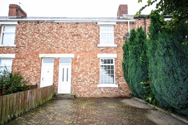 Thumbnail Terraced house to rent in Institute Terrace East, Pelton, Chester Le Street