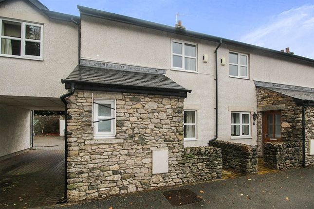 Thumbnail Terraced house to rent in Toll Bar Court, Burton, Carnforth