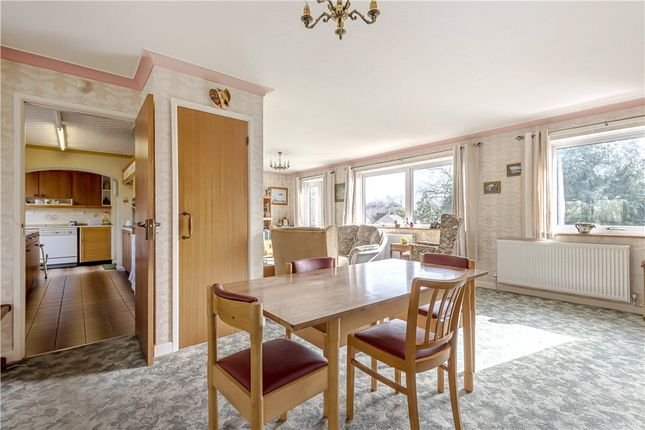 Dining Area of Orchard Close, East Chinnock, Yeovil, Somerset BA22